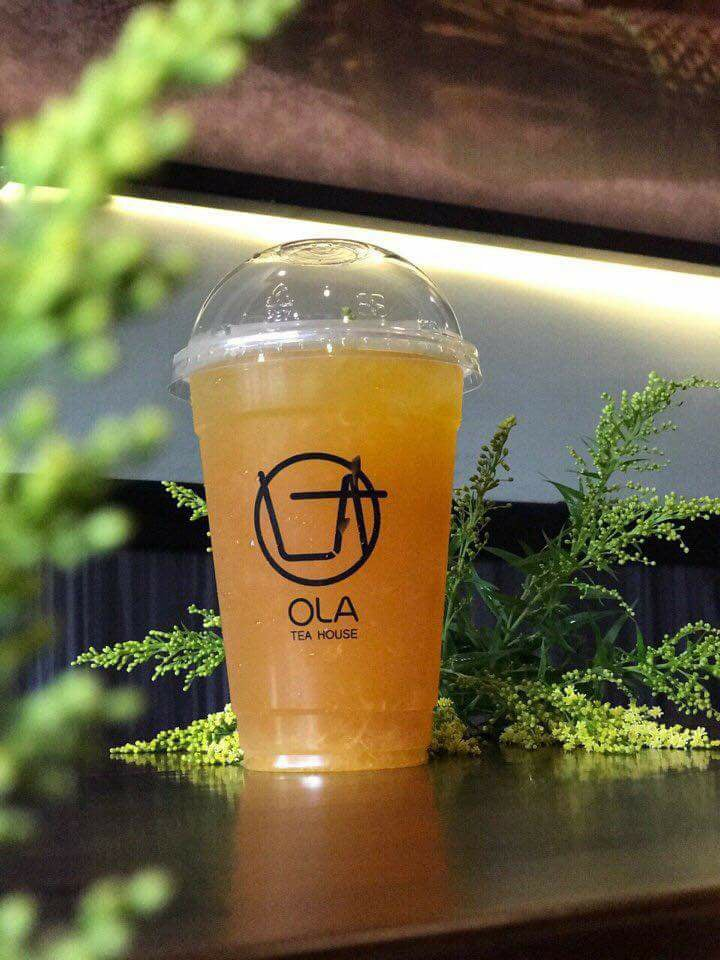 Ola Tea House Bến Tre