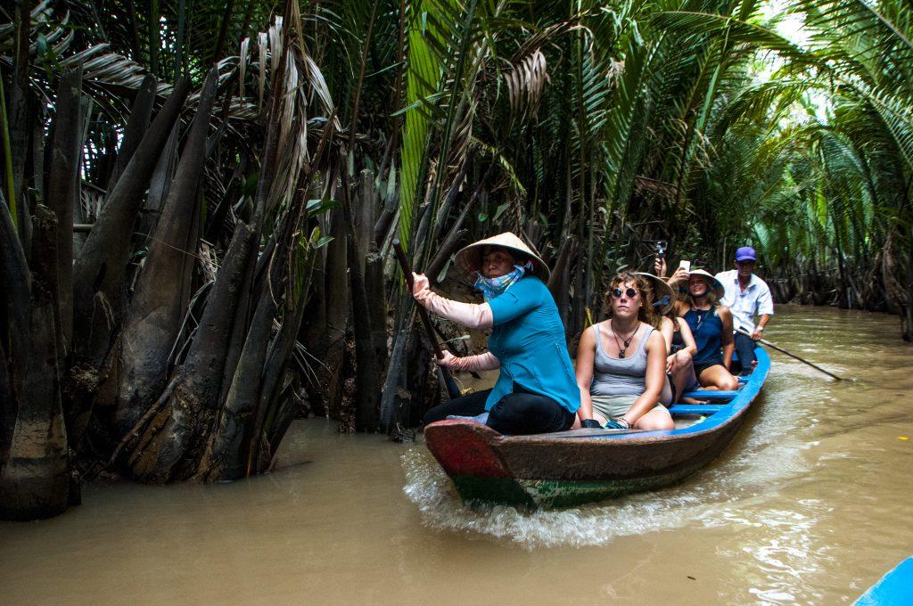 Khu du lịch Cồn Thới Sơn Tiền Giang