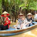 top 5 khu du lịch sinh thái ở Bến Tre