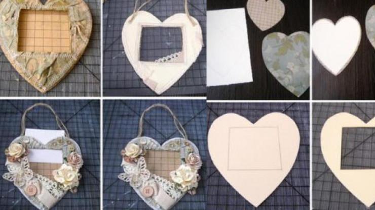 quà handmade tặng người yêu